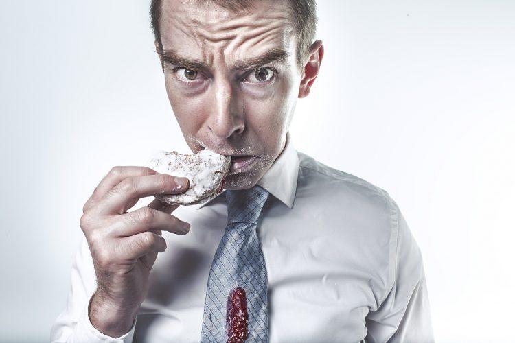 Cykl: PSYCHOLOGIA JEDZENIA – Emocjonalni zjadacze uzależnieni od… jedzenia