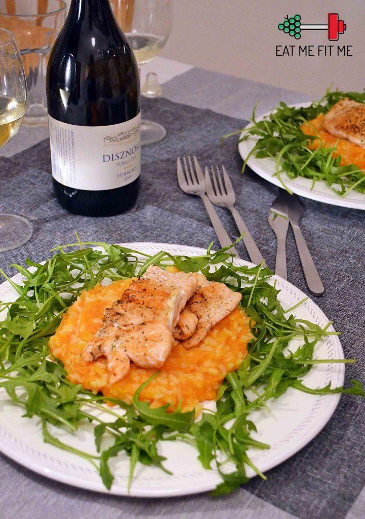 przepis-losos-pomaranczowy-z-marchewka-ryzem-blog-kulinarny-eatmefitme-2 kopia